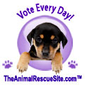 Vote ANML-RESQ to win!
